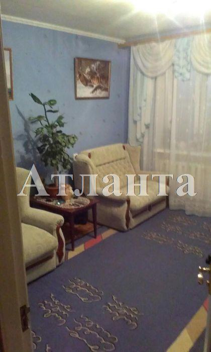 Продается 2-комнатная квартира на ул. Заболотного Ак. — 33 000 у.е. (фото №6)