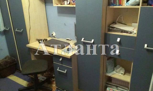Продается 2-комнатная квартира на ул. Заболотного Ак. — 33 000 у.е. (фото №7)
