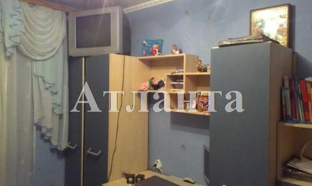 Продается 2-комнатная квартира на ул. Заболотного Ак. — 33 000 у.е. (фото №8)