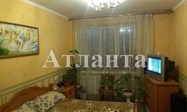 Продается 2-комнатная квартира на ул. Заболотного Ак. — 33 000 у.е. (фото №10)
