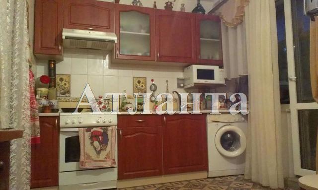 Продается 2-комнатная квартира на ул. Заболотного Ак. — 32 000 у.е. (фото №11)