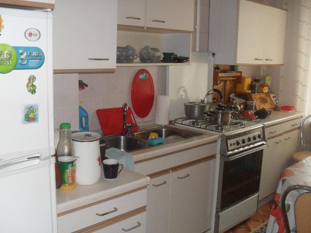Продается 3-комнатная квартира на ул. Проспект Добровольского — 50 000 у.е. (фото №9)