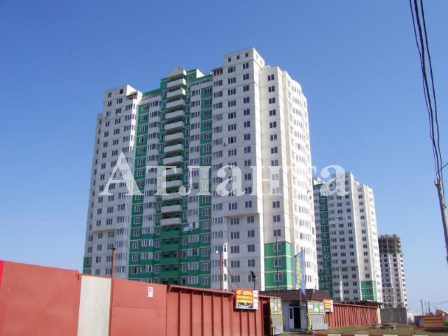 Продается 2-комнатная квартира на ул. Бочарова Ген. — 34 500 у.е.