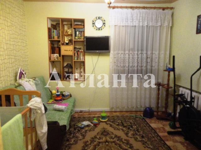 Продается 3-комнатная квартира на ул. Балковская — 36 000 у.е.