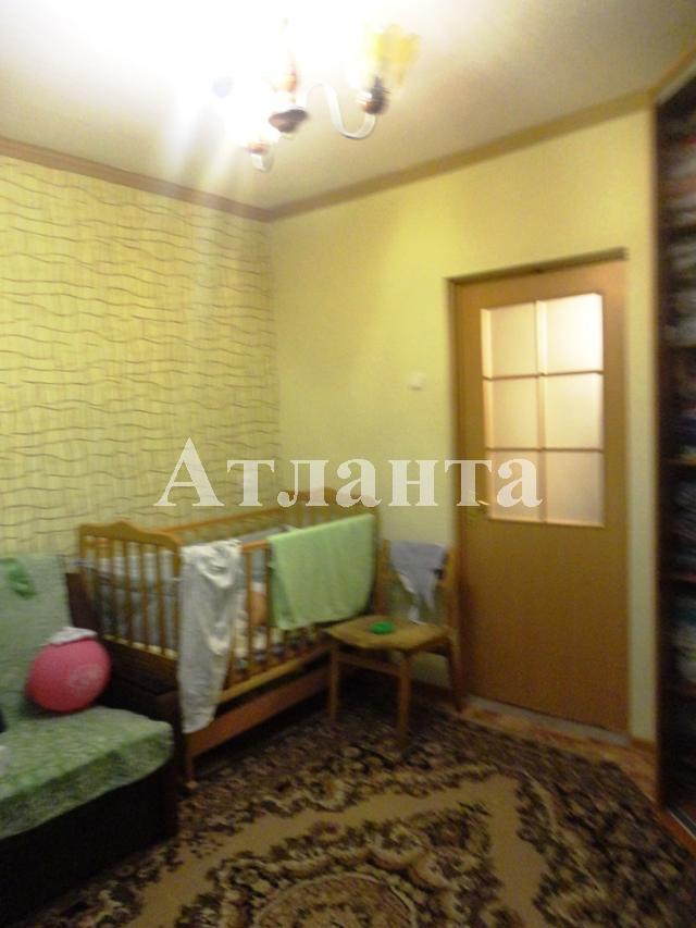 Продается 3-комнатная квартира на ул. Балковская — 36 000 у.е. (фото №2)