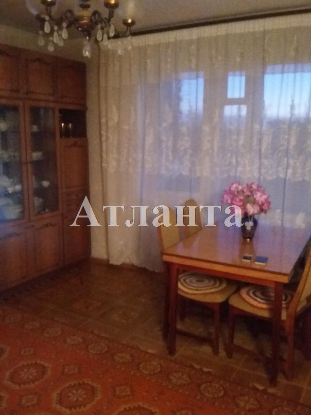 Продается 4-комнатная квартира на ул. Паустовского — 38 000 у.е. (фото №9)