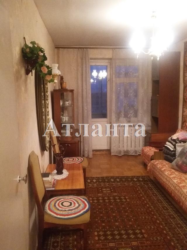 Продается 4-комнатная квартира на ул. Паустовского — 38 000 у.е. (фото №11)