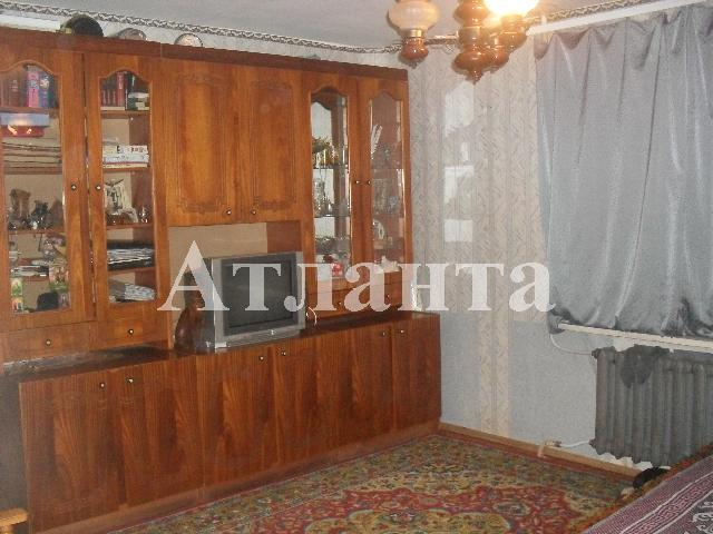 Продается 2-комнатная квартира на ул. Проспект Добровольского — 38 000 у.е.