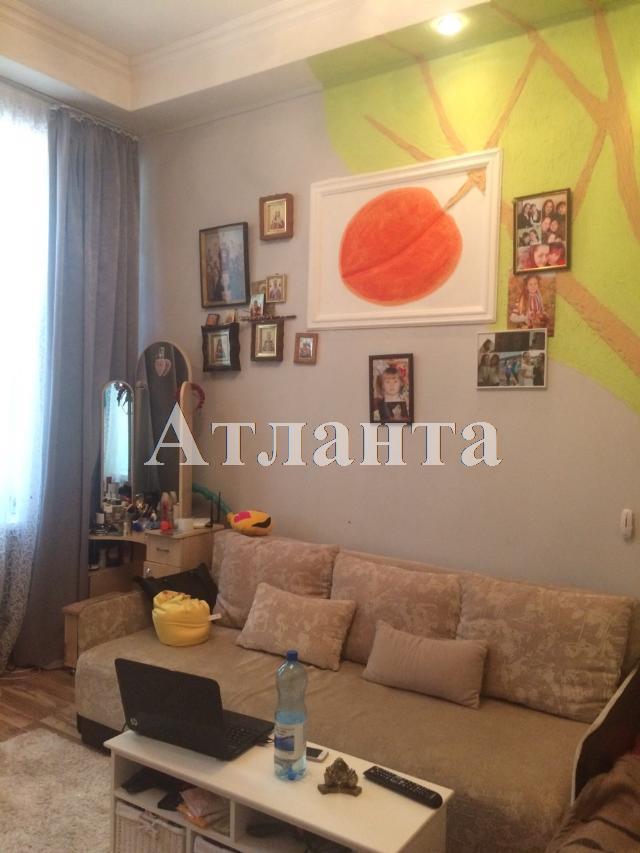Продается 1-комнатная квартира на ул. Черноморского Казачества — 19 000 у.е.