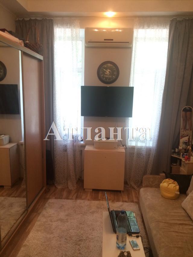 Продается 1-комнатная квартира на ул. Черноморского Казачества — 19 000 у.е. (фото №2)