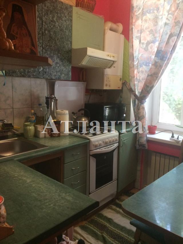 Продается 1-комнатная квартира на ул. Черноморского Казачества — 19 000 у.е. (фото №3)