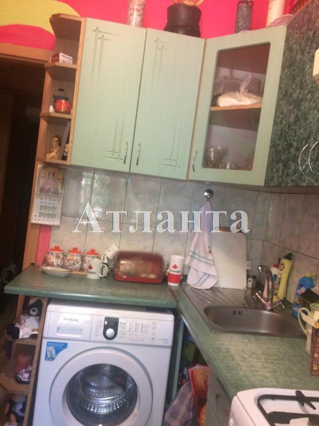 Продается 1-комнатная квартира на ул. Черноморского Казачества — 19 000 у.е. (фото №4)