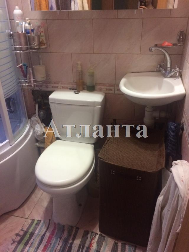 Продается 1-комнатная квартира на ул. Черноморского Казачества — 19 000 у.е. (фото №5)