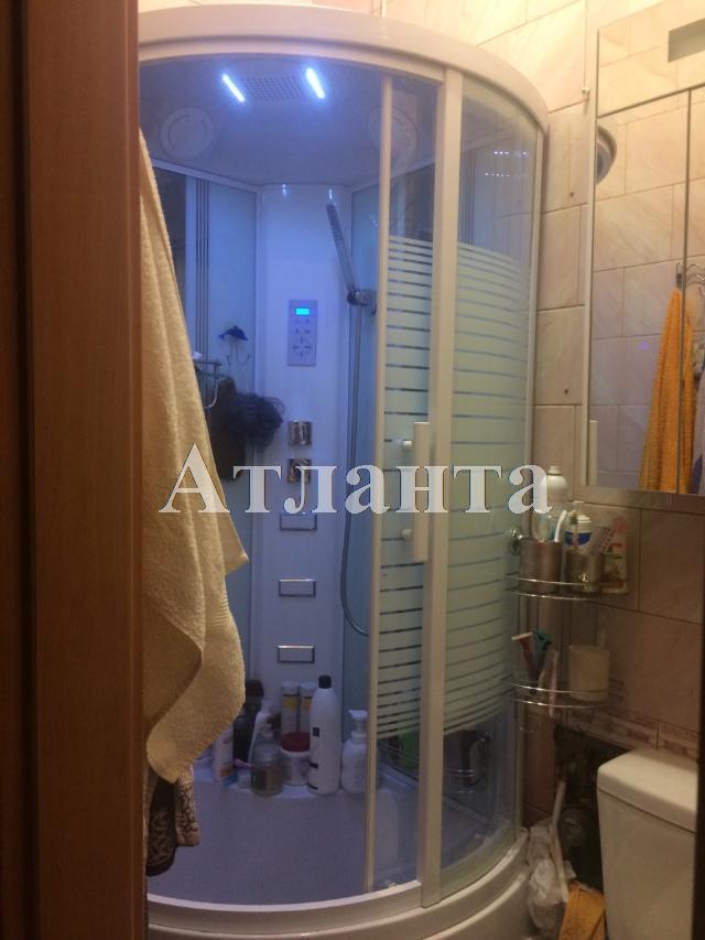 Продается 1-комнатная квартира на ул. Черноморского Казачества — 19 000 у.е. (фото №6)