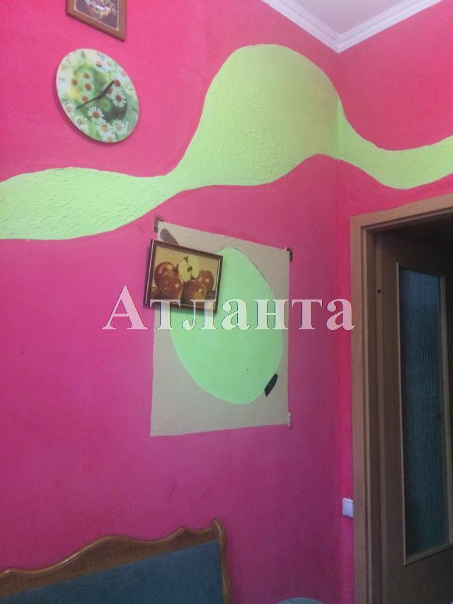 Продается 1-комнатная квартира на ул. Черноморского Казачества — 19 000 у.е. (фото №7)