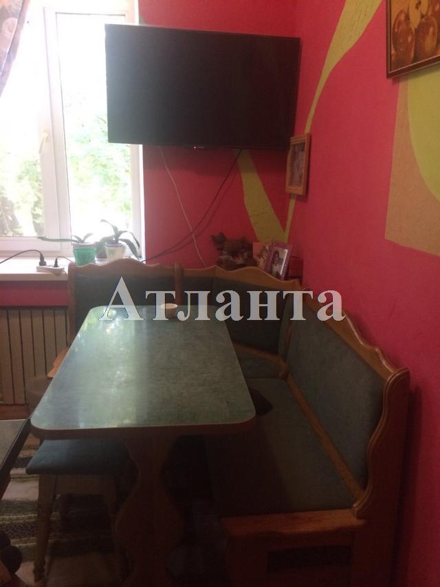 Продается 1-комнатная квартира на ул. Черноморского Казачества — 19 000 у.е. (фото №8)