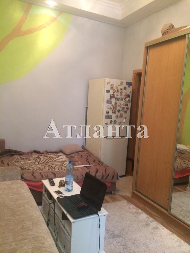 Продается 1-комнатная квартира на ул. Черноморского Казачества — 19 000 у.е. (фото №10)