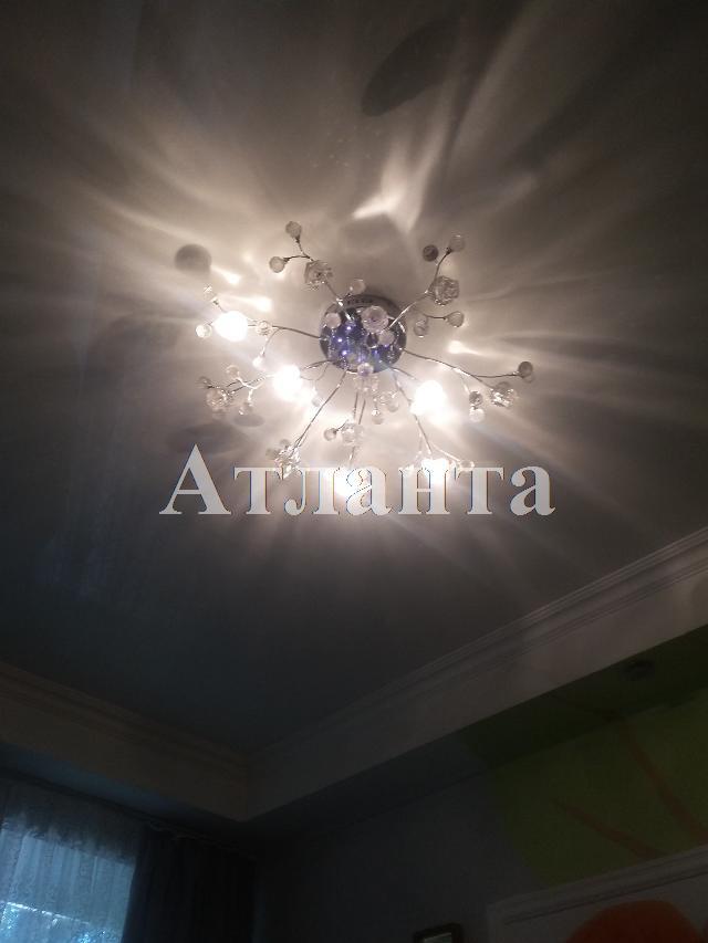 Продается 1-комнатная квартира на ул. Черноморского Казачества — 19 000 у.е. (фото №11)