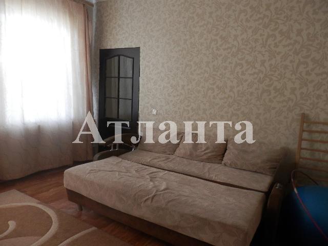 Продается 2-комнатная квартира на ул. Центральная — 15 000 у.е. (фото №2)