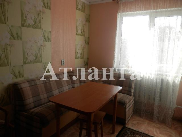 Продается 2-комнатная квартира на ул. Центральная — 15 000 у.е. (фото №4)