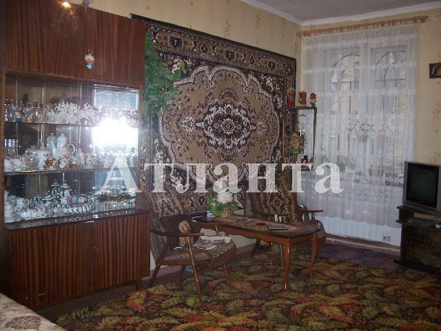 Продается 1-комнатная квартира на ул. Атамана Головатого — 23 000 у.е.