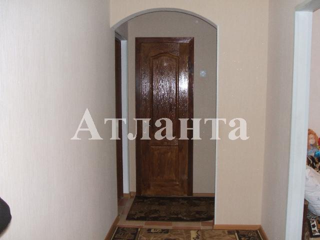 Продается 3-комнатная квартира на ул. Проспект Добровольского — 48 000 у.е. (фото №11)