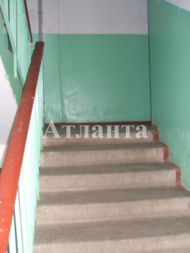 Продается 3-комнатная квартира на ул. Проспект Добровольского — 48 000 у.е. (фото №12)