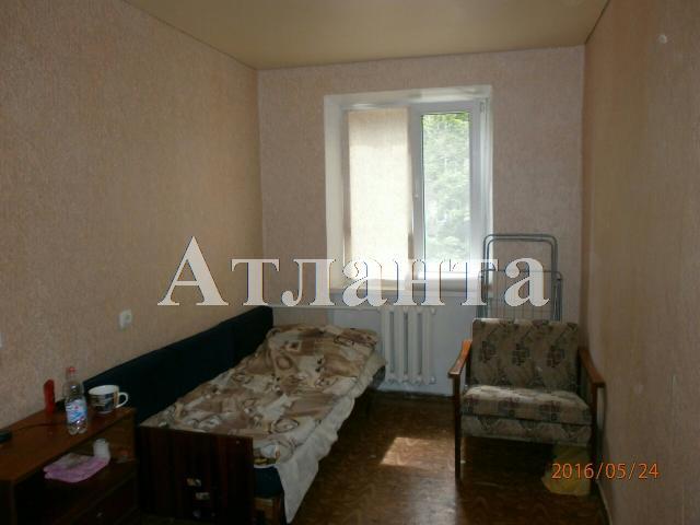 Продается 1-комнатная квартира на ул. Филатова Ак. — 8 000 у.е.