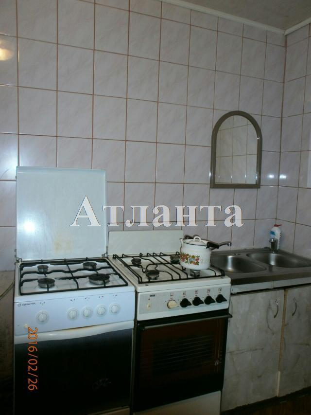 Продается 1-комнатная квартира на ул. Филатова Ак. — 8 000 у.е. (фото №2)