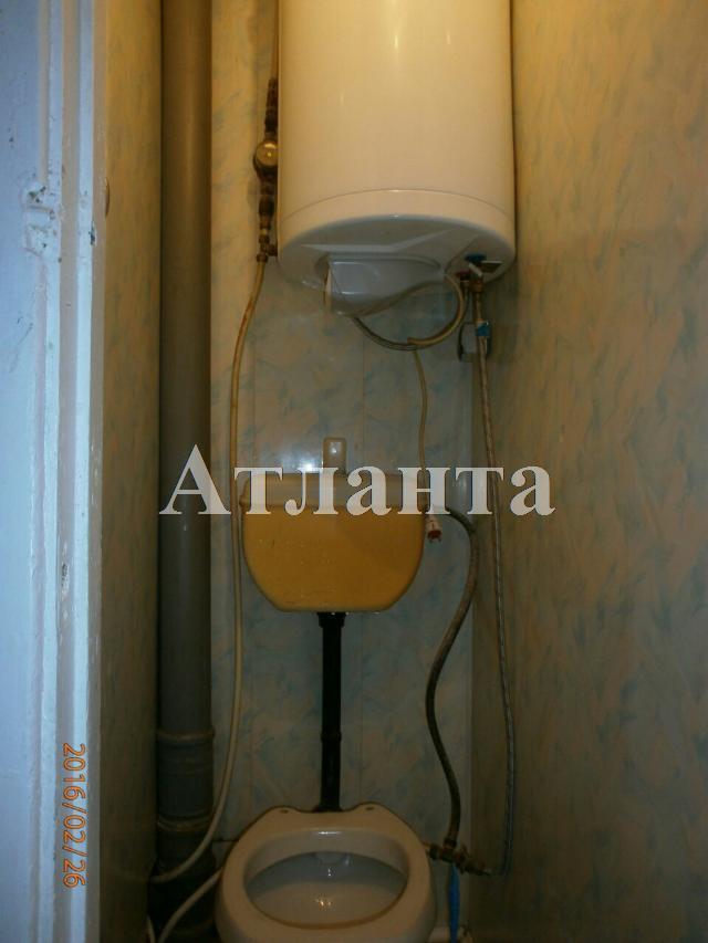 Продается 1-комнатная квартира на ул. Филатова Ак. — 8 000 у.е. (фото №3)