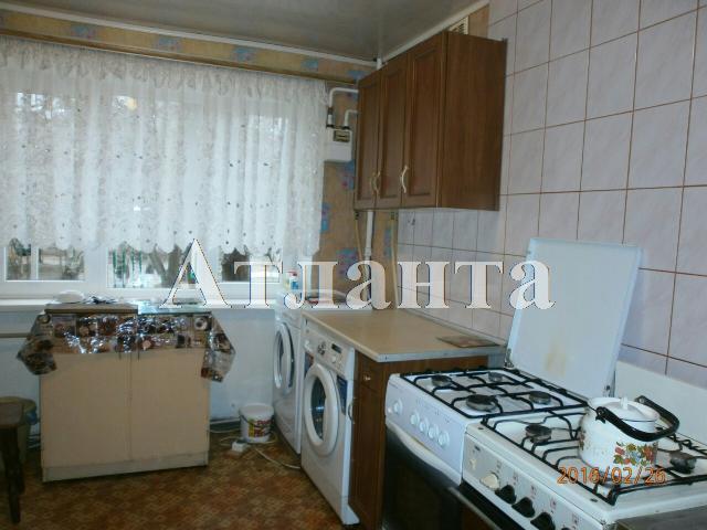 Продается 1-комнатная квартира на ул. Филатова Ак. — 8 000 у.е. (фото №4)