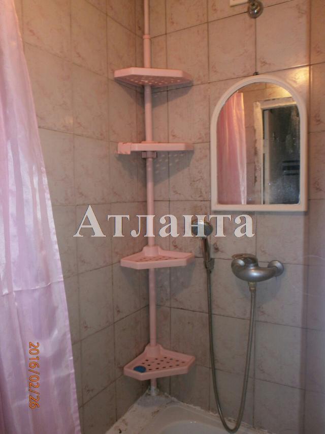 Продается 1-комнатная квартира на ул. Филатова Ак. — 8 000 у.е. (фото №5)