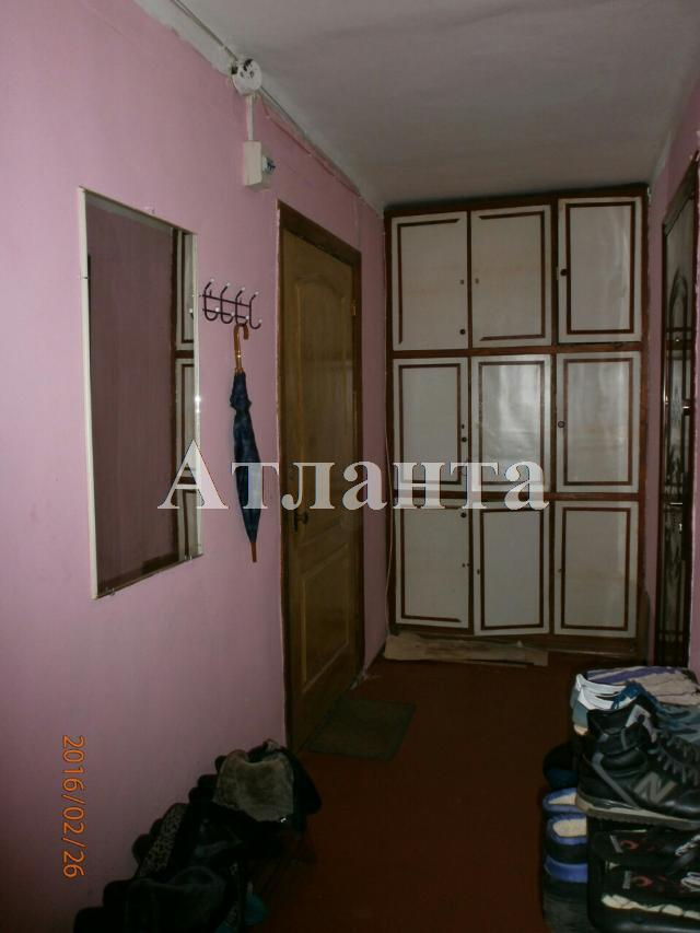 Продается 1-комнатная квартира на ул. Филатова Ак. — 8 000 у.е. (фото №6)