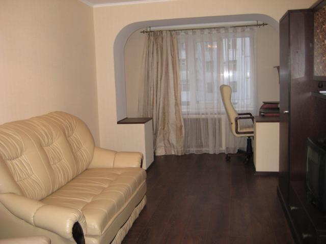 Продается 1-комнатная квартира на ул. Сахарова — 50 000 у.е.