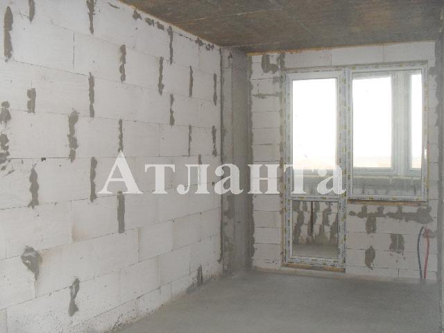 Продается 1-комнатная квартира на ул. Бочарова Ген. — 21 000 у.е.
