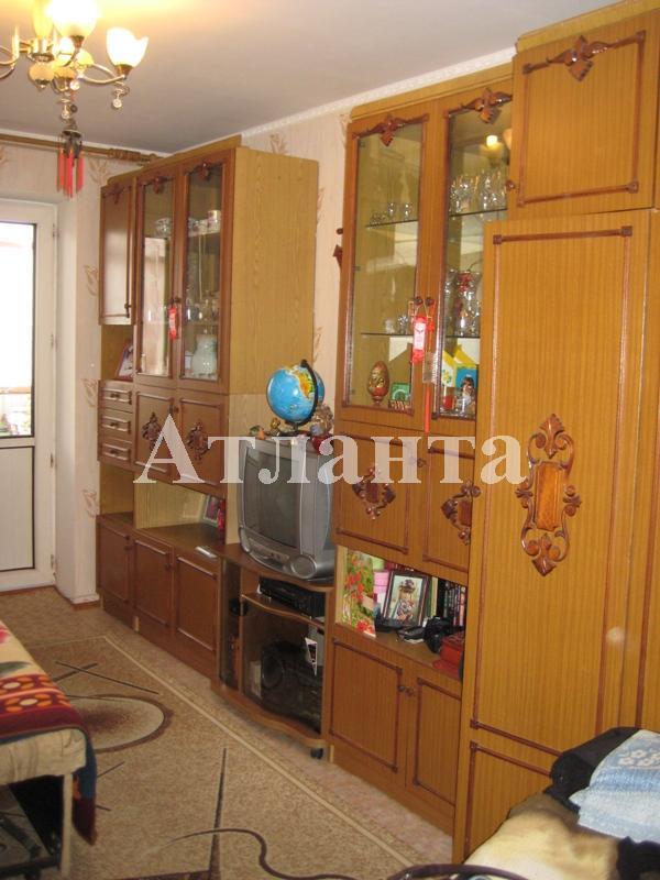 Продается 2-комнатная квартира на ул. Николаевская Дор. — 42 000 у.е.