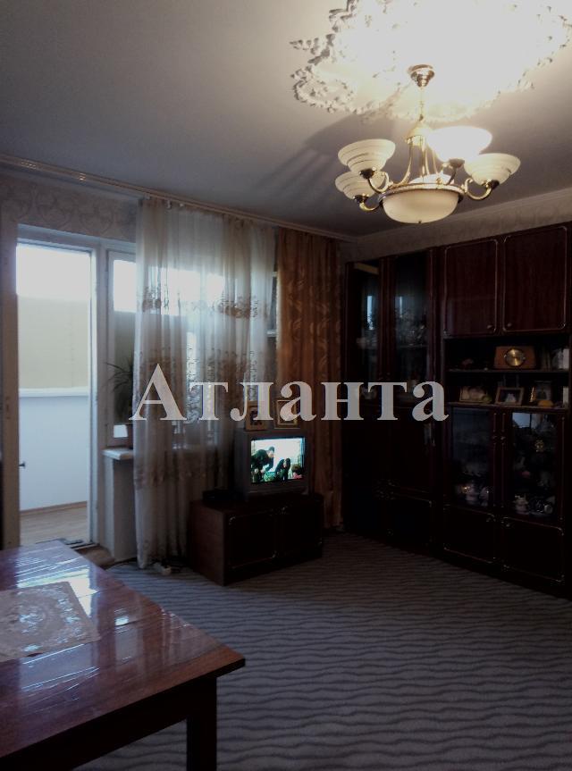 Продается 3-комнатная квартира на ул. Проспект Добровольского — 50 000 у.е.