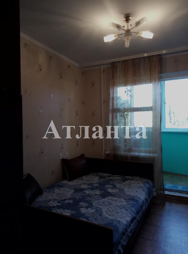 Продается 3-комнатная квартира на ул. Проспект Добровольского — 50 000 у.е. (фото №4)