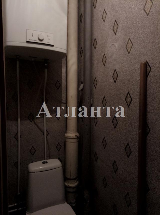 Продается 3-комнатная квартира на ул. Проспект Добровольского — 50 000 у.е. (фото №6)