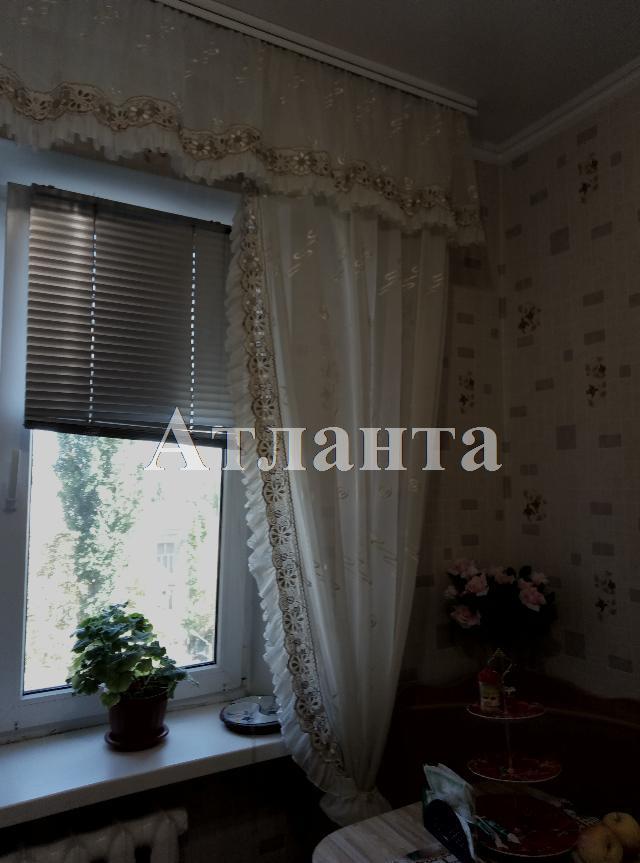 Продается 3-комнатная квартира на ул. Проспект Добровольского — 50 000 у.е. (фото №8)