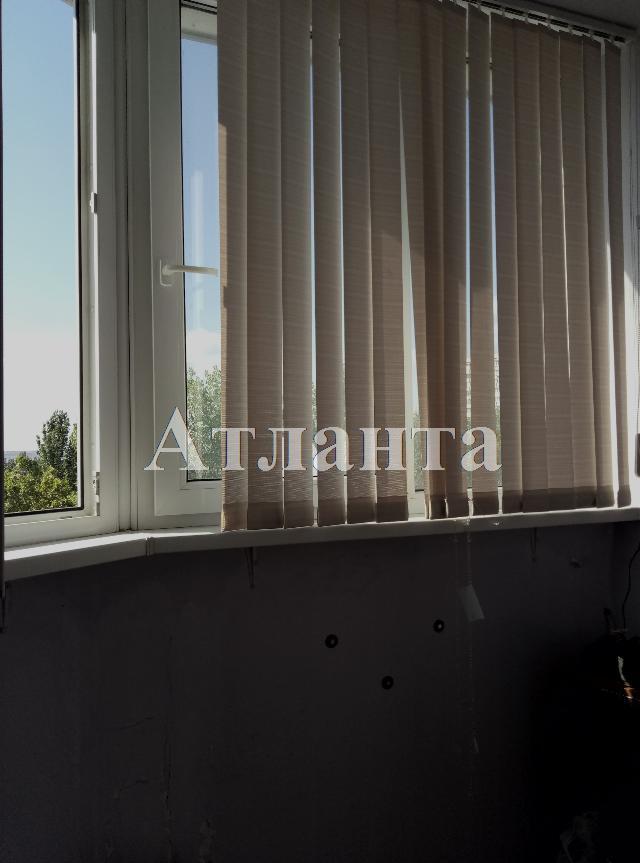Продается 3-комнатная квартира на ул. Проспект Добровольского — 50 000 у.е. (фото №11)