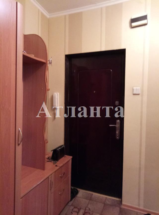 Продается 3-комнатная квартира на ул. Проспект Добровольского — 50 000 у.е. (фото №12)