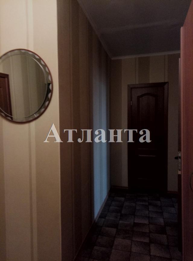 Продается 3-комнатная квартира на ул. Проспект Добровольского — 50 000 у.е. (фото №13)