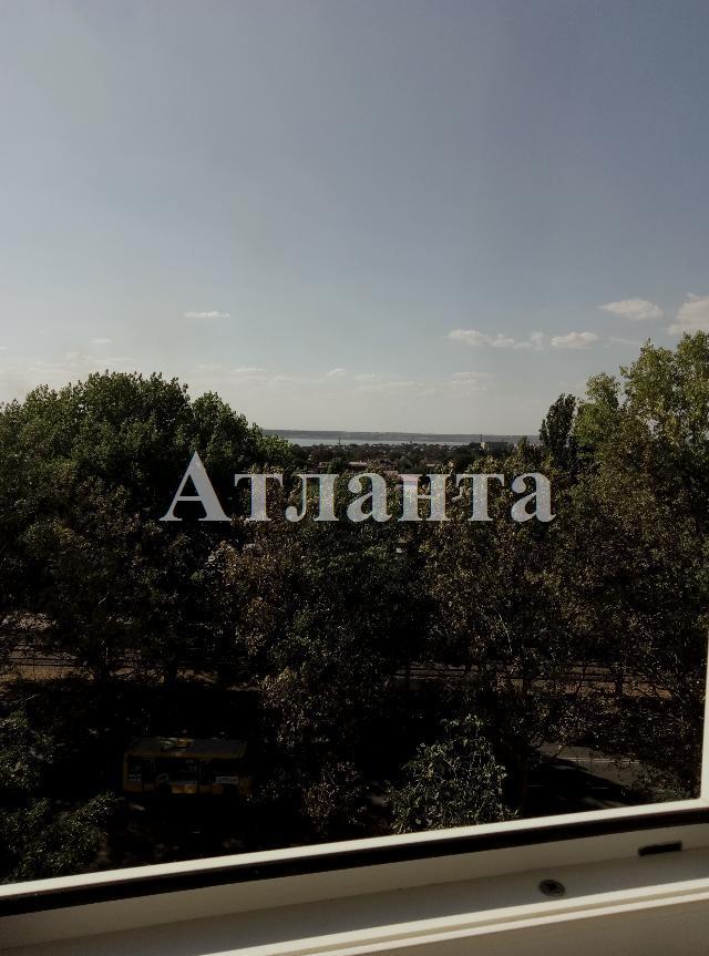 Продается 3-комнатная квартира на ул. Проспект Добровольского — 50 000 у.е. (фото №14)