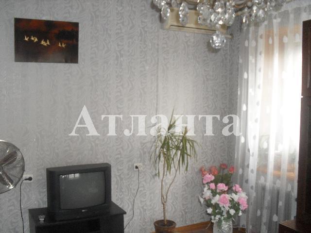 Продается 4-комнатная квартира на ул. Ойстраха Давида — 52 000 у.е.