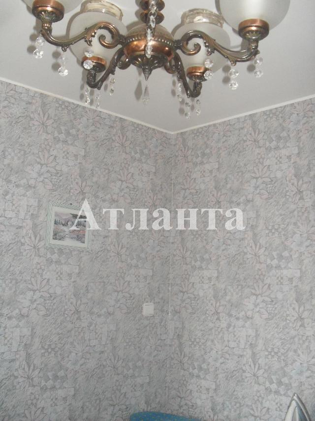 Продается 4-комнатная квартира на ул. Ойстраха Давида — 52 000 у.е. (фото №2)