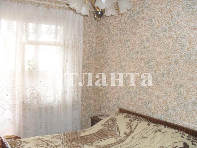 Продается 4-комнатная квартира на ул. Ойстраха Давида — 52 000 у.е. (фото №3)