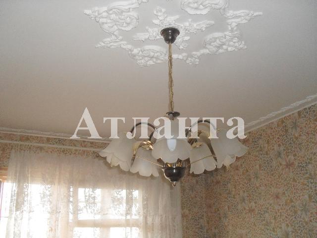 Продается 4-комнатная квартира на ул. Ойстраха Давида — 52 000 у.е. (фото №4)