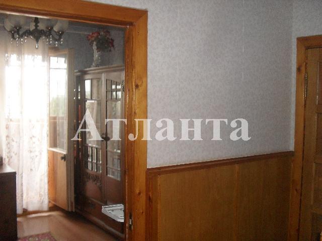Продается 4-комнатная квартира на ул. Ойстраха Давида — 52 000 у.е. (фото №6)
