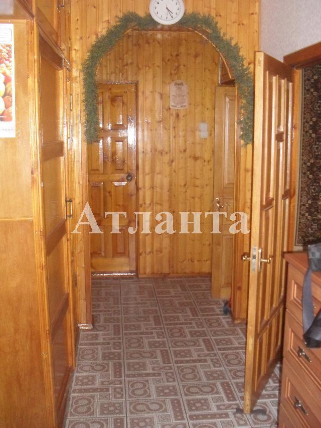Продается 4-комнатная квартира на ул. Ойстраха Давида — 52 000 у.е. (фото №7)
